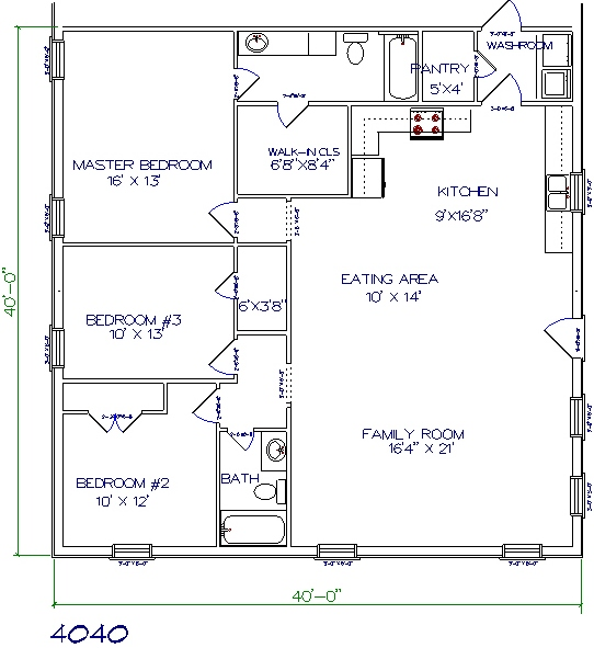 House plans 35 39 x 40 39 interior design process steps 40 sq house plans